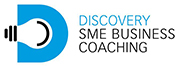 DISCOVERY SME BUSINESS COACHING, SINGAPORE Logo